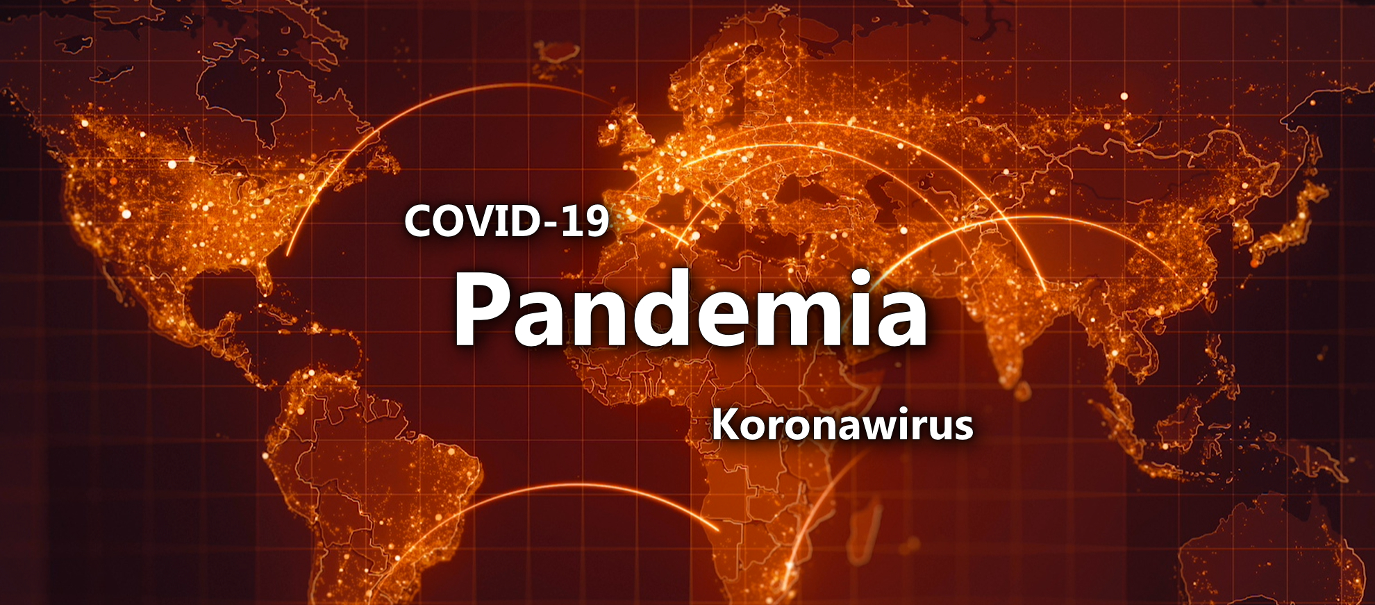 wybuch koronawirusa w europie who oglosilo pandemie czym jest pandemia? COVID-19